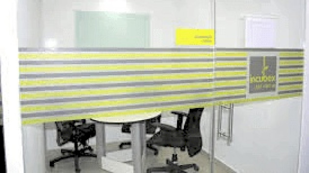 GoSpace 2546 6 Seater - Meeting Room
