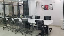 GoSpace 7107 6 Seater Meeting Room | Hargobind Enclave