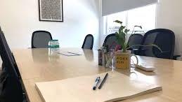 GoSpace 8126 6 Seater Meeting Room | Indirapuram
