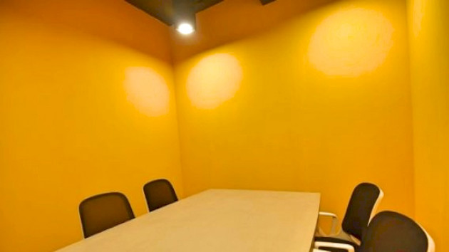GoSpace 4068 6 Seater - Meeting Room