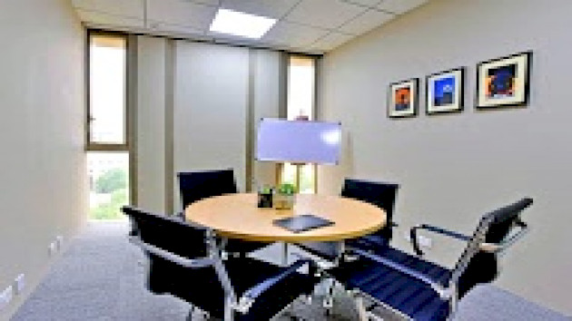 GoSpace 4083 4 Seater - Meeting Room
