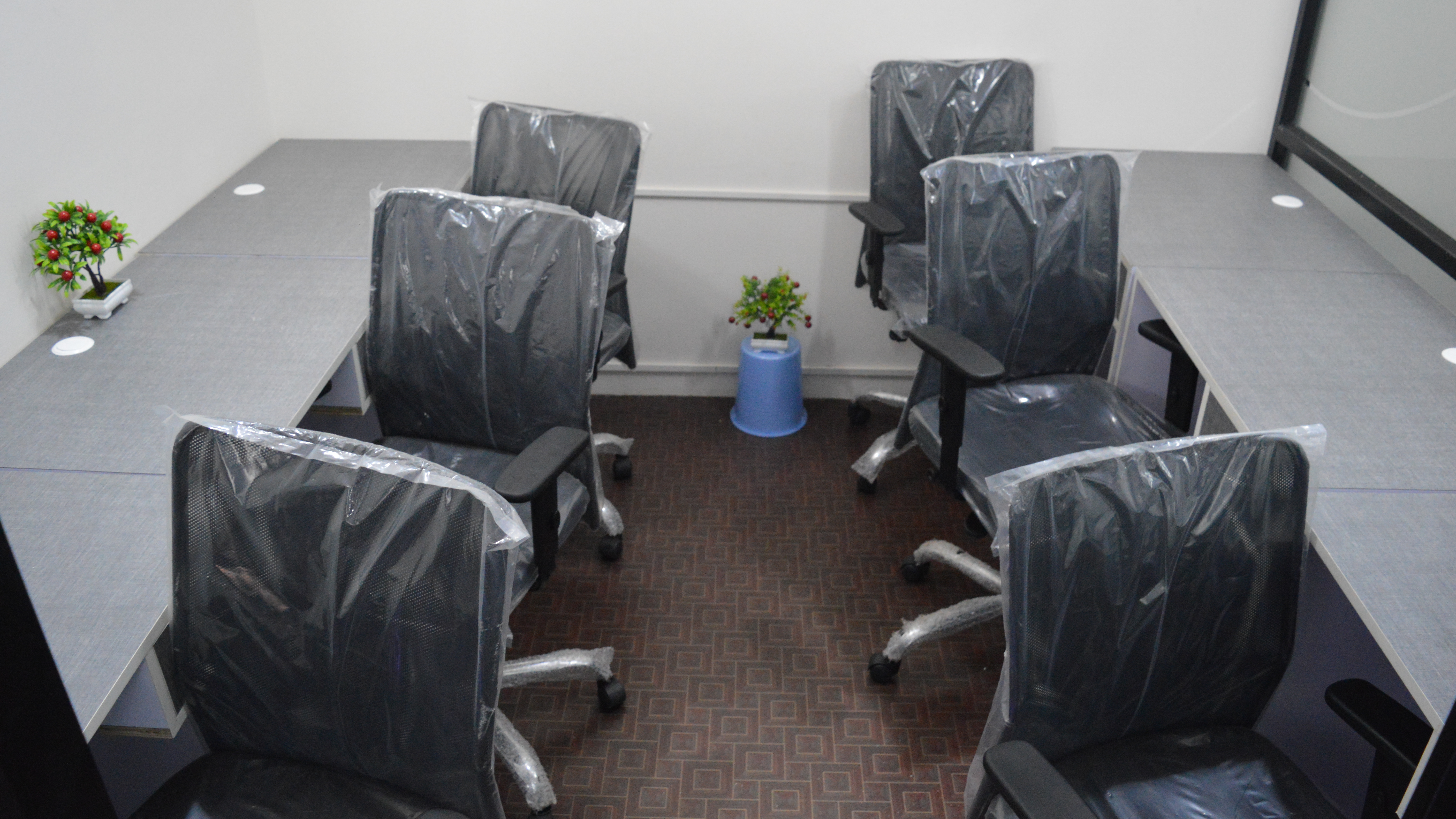 GoOffice 2766 6 Seater Private Cabin | JP Nagar 7 phase