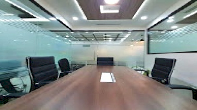 GoSpace 8214 7 Seater - Conference Room