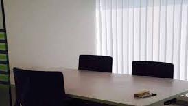 GoOffice 2549 7 Seater Private Cabin | Koramangala