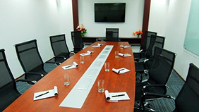 GoSpace 3246 8 Seater Conference Room | Kukatpally