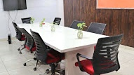 GoSpace 4158 8 Seater - Conference Room