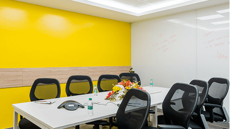 GoSpace 6083 8 Seater Conference Room | Powai