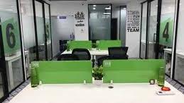 GoOffice 3211 Closed Desk | Jubilee Hills