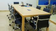 Gospace 7072 Conference Room | 12 Seater