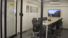 GoSpace 2512 12 Seater - Conference Room