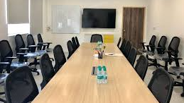GoSpace 2524 Conference Room   12 Seater