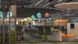 GoSpace 8070 Conference Room | 12 Seater