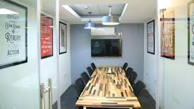 Gospace 7073 Conference Room | 14 Seater