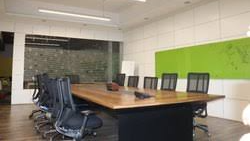 GoSpace 8190 Conference Room | 8 Seater | Noida