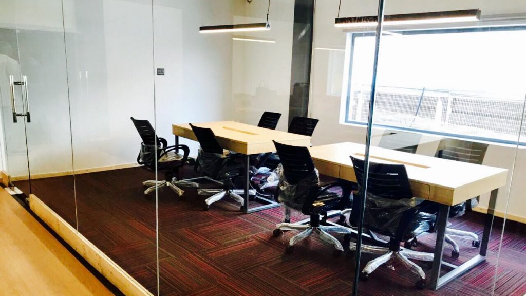GoSpace 8067 Conference Room | 8 Seater