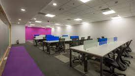 GoOffice 2680 Dedicated Desk |  Koramangala