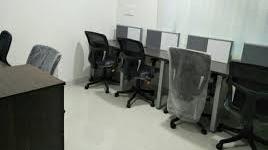 GoOffice 2563 Dedicated Desk |  Sahakar Nagar