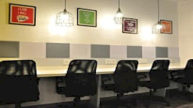 GoOffice 4060 Open Desks