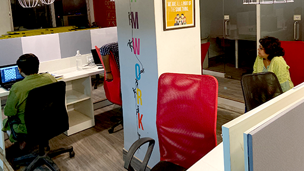 GoOffice 4061 Open Desks