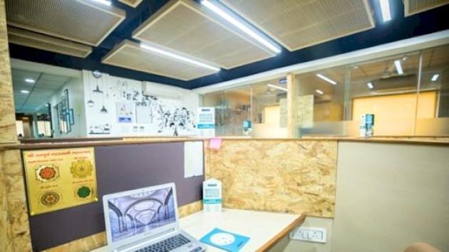GoOffice 7124 Open Desks