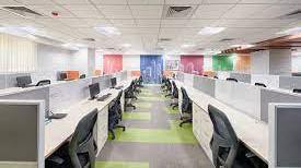 GoOffice 2675 Dedicated Desk   HSR Layout