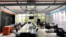 GoOffice 7111 Dedicated Desk | Hargobind Enclave