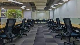 GoOffice 2682 Dedicated Desk | Indira nagar