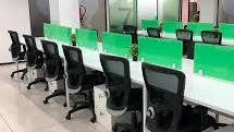 GoOffice 3207 Dedicated Desk | Jubilee Hills