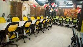 GoOffice 8176 Dedicated Desk | Kaushambi