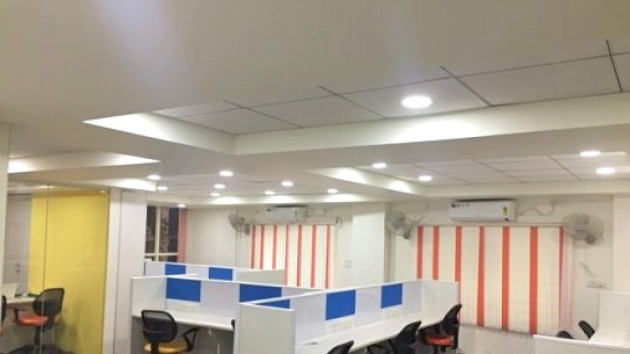 GoOffice 2491 Open Desks