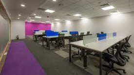 GoOffice 2674 Dedicated Desk | Mahadevpura