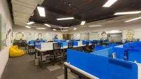 GoOffice 2676 Dedicated Desk | Nagavara