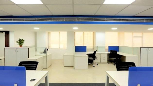 GoOffice 7011 Open Desks