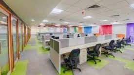 GoOffice 2678 Dedicated Desk | Panathur