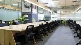 GoOffice 8078 Hot Desk | Sector 127