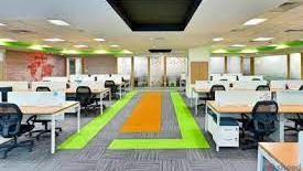 GoOffice 5112 Dedicated Desk | Shivaji Nagar