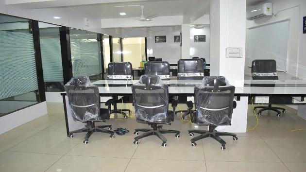 GoOffice 4074 Open Desks