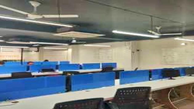 GoOffice 7095 Dedicated Desk | Dwarka