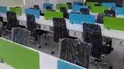 GoOffice 3254 Dedicated Desk |Banjara Hills