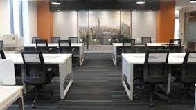 GoOffice 5114 Dedicated Desk |Dhanori