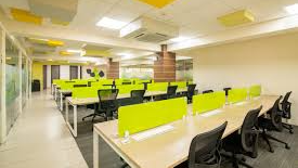 GoOffice 8166 Hot Desk |Noida Sec 63