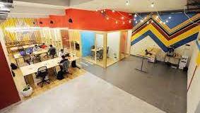 GoOffice 6110 Open Desk |Paschim Vihar