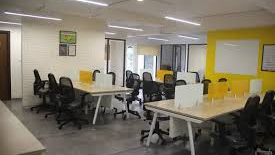 GoOffice 2568 Hot Desk| JP  Nagar