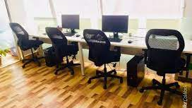 GoOffice 2665 Hot Desk| Jayanagar