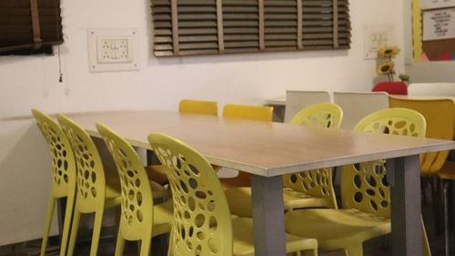GoOffice 8188 Dedicated Desk|Noida