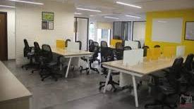 GoOffice 2520 Dedicated Desk