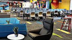 GoOffice 8073 Dedicated Desk
