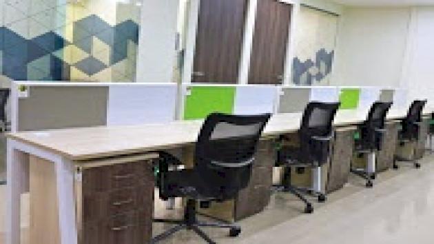 GoOffice 1354 Open Desks
