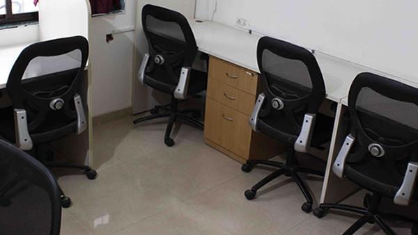GoOffice 2703 Dedicated Desks | Gachibowli