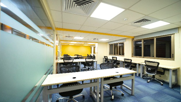 GoOffice 1292 Open Desks